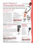 Thermohygrometers - Nova-Tech International, Inc - Page 7