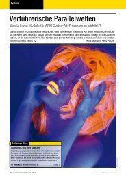Download des vollständigen Artikels. - TQ Group GmbH