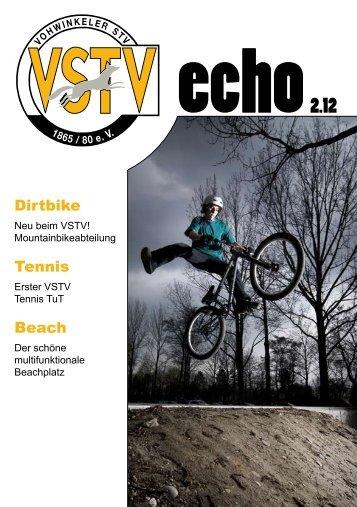 Lust aufs Sportabzeichen? Neues VSTV - Vohwinkeler STV 1865/80 ...