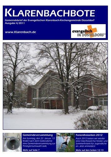 Klarenbachbote_4_11_ganz_neu Korrektur - Evangelische ...