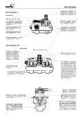 Затопляемые установки для подъема фекалий mini-Compacta - Page 4