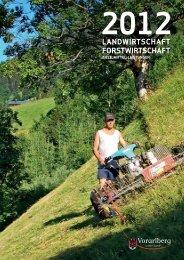 Agrarbericht 2012 (*pdf)