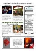 Menighetsblad - Page 5