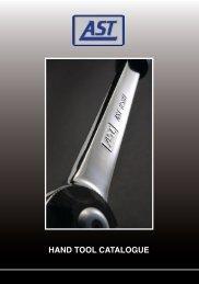 AST Hand Tool Catalogue.pdf - E. Fox (Engineers)