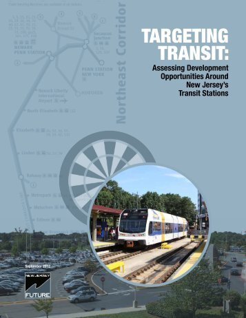 TARGETING TRANSIT: - New Jersey Future