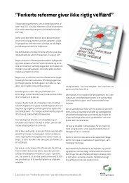 Læs mere om bogen - Dansk Kommunikation