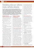 Jún 2008 - Ústredie práce, sociálnych vecí a rodiny - Page 4
