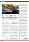 Jún 2008 - Ústredie práce, sociálnych vecí a rodiny - Page 6