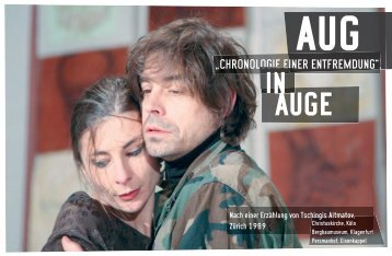 AUG IN AUGE - hotcritics.de
