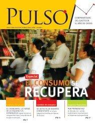 EL CONSUMO SE - GS1 México