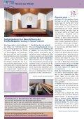 Aktuelles aus Schulau - Ev.-Lutherische Kirchengemeinde Wedel - Page 5