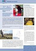 Aktuelles aus Schulau - Ev.-Lutherische Kirchengemeinde Wedel - Page 6