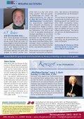 Aktuelles aus Schulau - Ev.-Lutherische Kirchengemeinde Wedel - Page 7