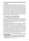 Dienstleistungsqualität und Daseinsvorsorge in deregulierten ... - Seite 4