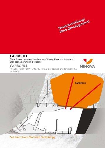 CARBOFILL - Minova CarboTech GmbH