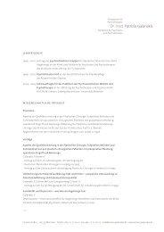 Layout 1 (Page 1) - Dr. med. Patrizia Galanakis :: Privatpraxis für ...