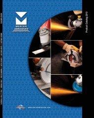 Mercer Abrasives - ToolsUnlimited.com