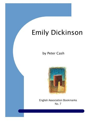 a look at the poetry of emily dickinson