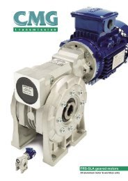 View SLA series catalogue - Bertda Services