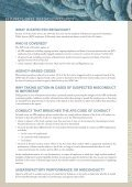Handling Misconduct summary guide - Page 2