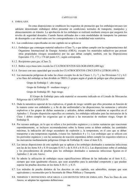 Capitulo VII a VIII - Estrucplan