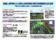 福島第一原発事故によって拡散した放射性物質に起因する ... - 千葉大学