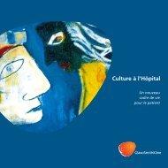 Culture à l'Hôpital - GlaxoSmithKline
