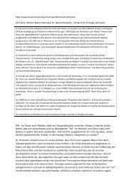 Text (pdf, 98 kB) - Hontschik.de