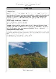 Hajní kostel - Jizersko-ještědský horský spolek