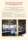 Samleskinnen - Rogaland Elektromontørforening - Page 7