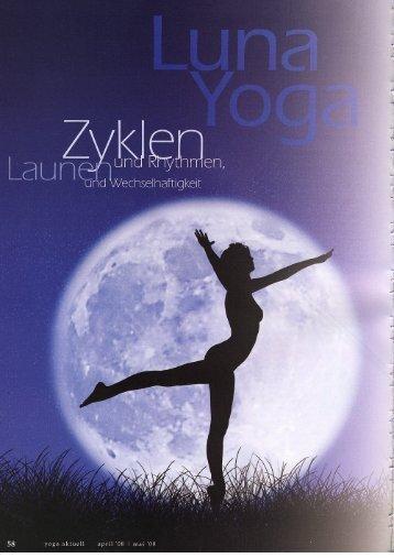 zum Text als PDF - Luna Yoga
