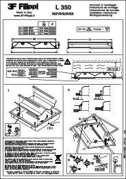 IMI0113000 FG.ISTR. INC.L350 03-11 PR.3F.dgn - 3F Filippi S.p.A.
