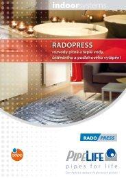 Radopress - Pipelife Slovakia, S.r.o.