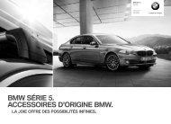 F10 CHfr Titel.indd - BMW.com