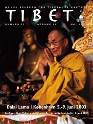 tibet_2003_53 - Dansk Selskab for Tibetansk Kultur