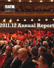 Download our 2011-12 Season Annual Report - Milwaukee ...
