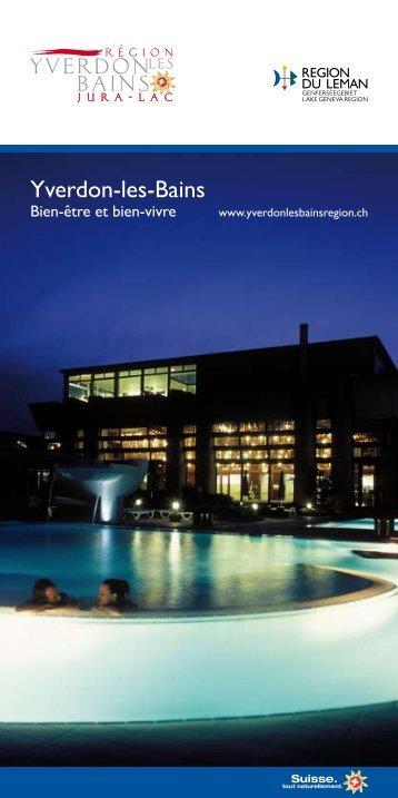 Yverdon-les-Bains - Dialogue Connect