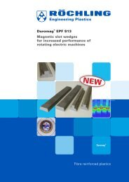 Duromag® EPF S13 - Röchling Engineering Plastics