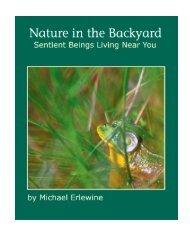 1 NATURE IN THE BACKYARD - Matrix Software