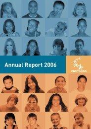 Annual Report 2006 - Promundo
