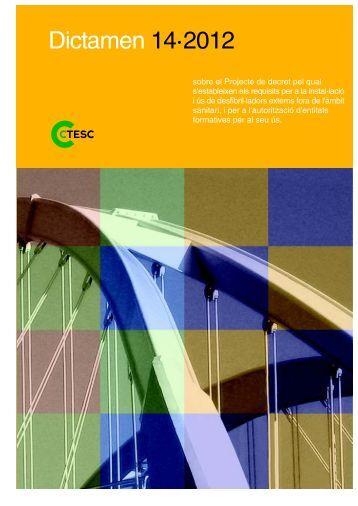 Dictamen 14-2012.FH11 - ctesc