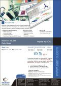 Training on Process modeling and Optimization, Oslo, Norway - Camo - Page 2
