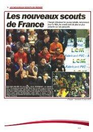 Championnat - Paris-CB - 08-03-13 - Partie 2 - Cholet Basket