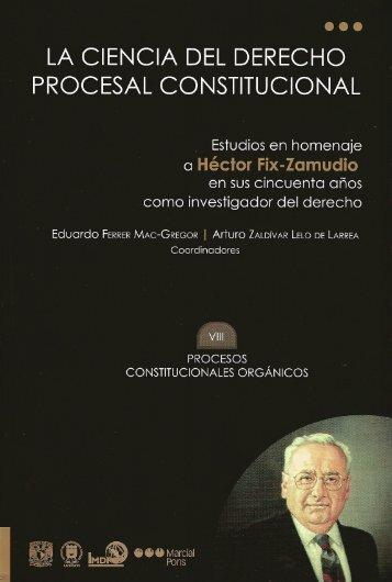 """""""Responsabilidad Administrativa, Constitución y Derechos ..."""