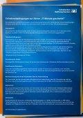 Teilnahmebedingungen zur Aktion - Seite 2