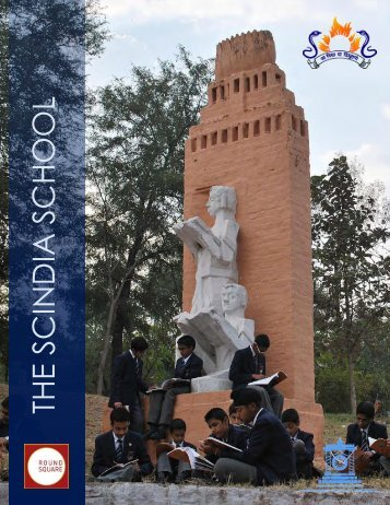 Prospectus - The Scindia School