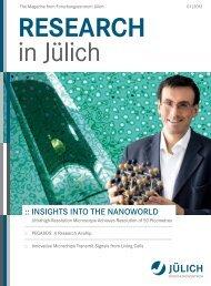 :: INSIGHTS INTO THE NANOWORLD - Rafal Dunin-Borkowski
