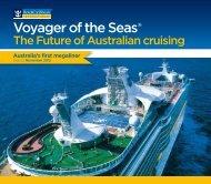 Voyager of the Seas® - Cruisepilot