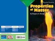 Properties of Matter - district87.org