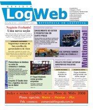 Edição 69 download da revista completa - Logweb